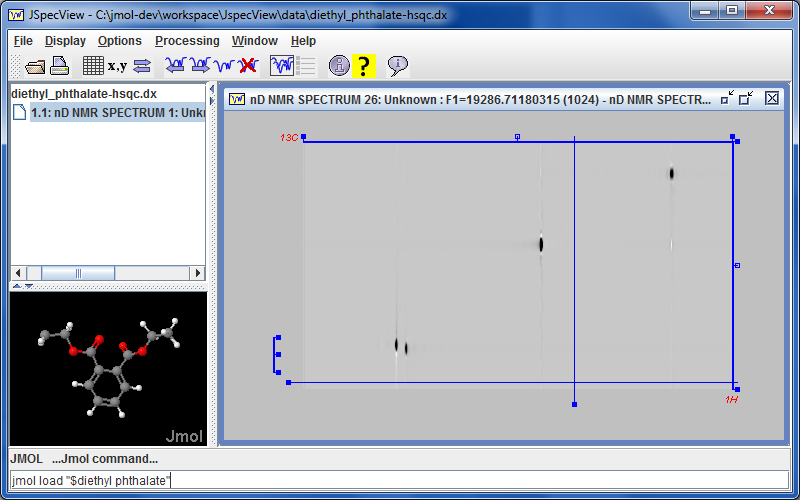 Jmol/JSmol Interactive Script Documentation